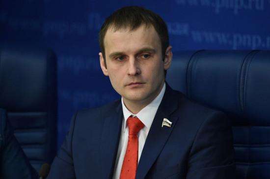 Сенатор Леонов: опекуны в России не могут получить ежемесячную выплату на детей