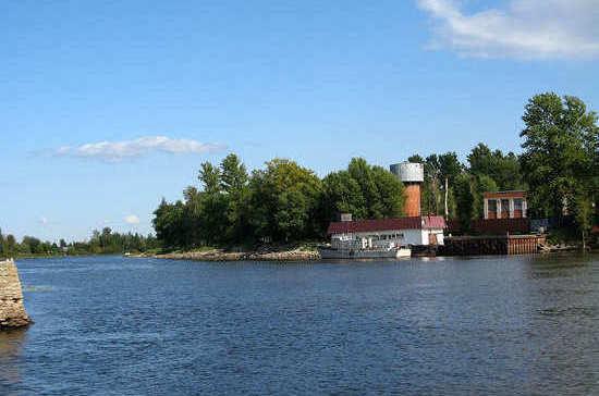 Орешек открыл русским войскам путь к Балтийскому морю
