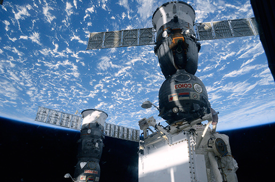 На МКС снова вышла из строя система подачи кислорода