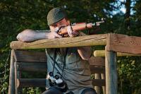 Разрешения на охоту будут электронными