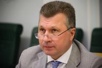 Васильев: реализация плана водоснабжения Крыма может потребовать законодательных изменений
