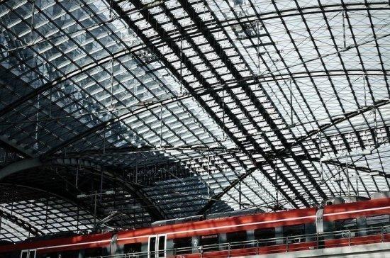 Вокзалы на станциях Татарская и Чаны в Новосибирской области открылись после ремонта