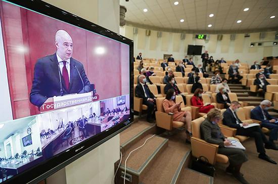 На реализацию Послания президента из бюджета направят больше средств, заявил Силуанов
