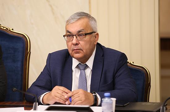 Россия запросила статус наблюдателя в движении стран, отказавшихся вступать в военные блоки