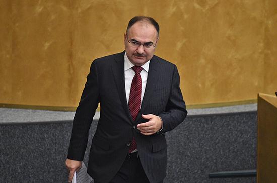 Дроздов: законопроект о реформировании накопительной пенсии может поступить в Госдуму в 2021 году