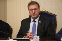 Косачев: у России достаточно союзников, чтобы сохранить ООН как источник международного права