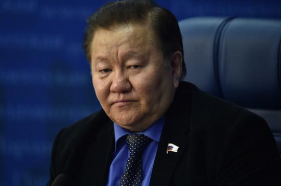Тумусов предложил ввести «дальневосточный капитал»