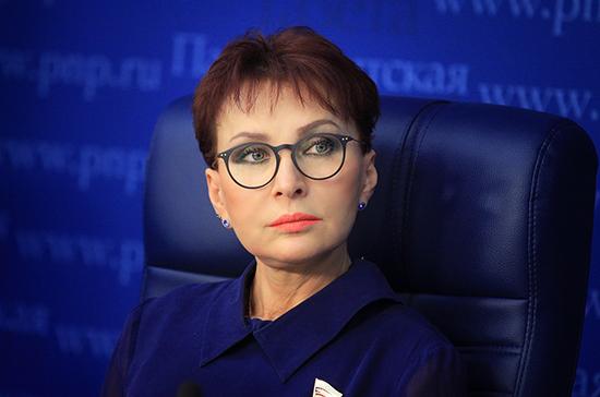 Кусайко призвала расширить категорию граждан, освобождённых от уплаты пенсионных взносов