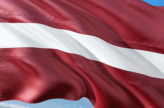 Сейм Латвии планирует ввести штрафы за неиспользование масок