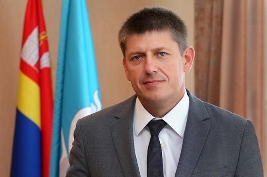 Новым главой Калининграда стал Андрей Кропоткин