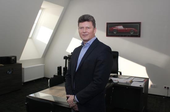 Сергей Ефремов: Мы поддерживаем инициативы  по борьбе с мошенничеством в ОСАГО, приводящие к результату