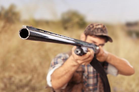 Минприроды хочет усложнить выдачу охотничьих билетов