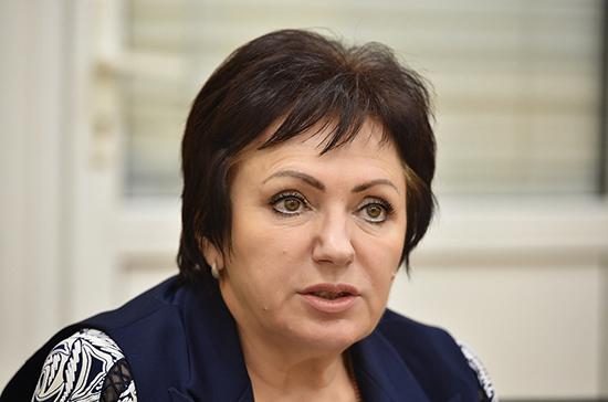 Бибикова рассказала, кого предлагается освободить от уплаты страховых взносов в пенсионную систему