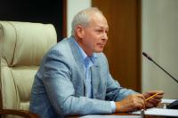 Алексея Волина освободили от должности замглавы Минкомсвязи