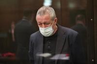 Ефремов отказался выходить в СИЗО к правозащитникам