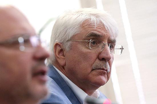 Депутат прокомментировал заявление о мерах против России за инцидент в Солсбери