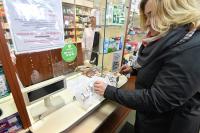 Аптеки будут временно продавать лекарства без разрешения системы маркировки
