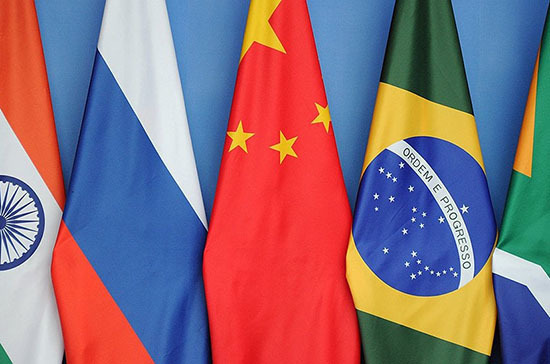 На парламентском форуме БРИКС Россия предложит обсудить укрепление ООН и ВОЗ
