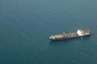 Следователи возбудили уголовное дело после ЧП на танкере в Азовском море