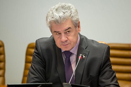 Бондарев прокомментировал заявление Путина о ракетах 9М729