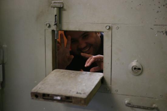 В тюрьмах смогут переводить в одиночные камеры за нарушение порядка