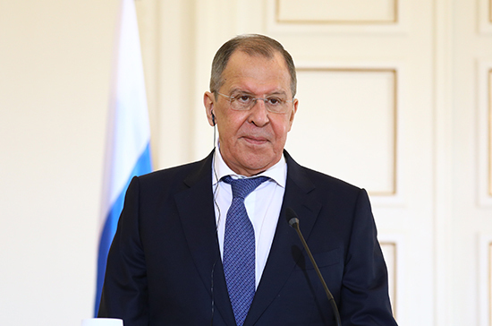 Лавров назвал Грецию одним из важных партнёров России в Европе