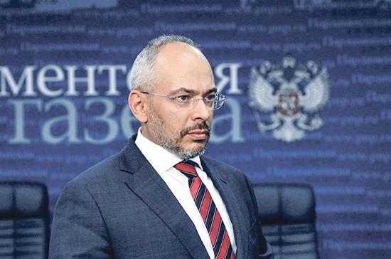Николаев предложил посчитать ущерб здоровью населения от пожаров