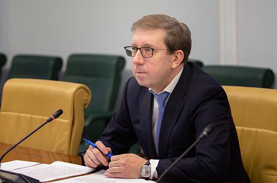 На всероссийский конкурс лучших природоохранных практик подали более 300 заявок, сообщил Майоров
