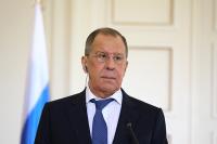Лавров поздравил спикера сербского парламента с вступлением в должность