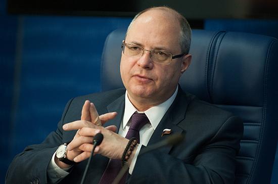 Гаврилов предложил провести «мини-трибуналы» в местах уничтожения населения нацистами