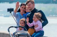 Многодетные семьи могут бесплатно получить участки из-под аварийного жилья