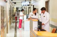 В бюджете на 2021-2023 годы хотят обозначить дополнительные траты на модернизацию инфекционной службы