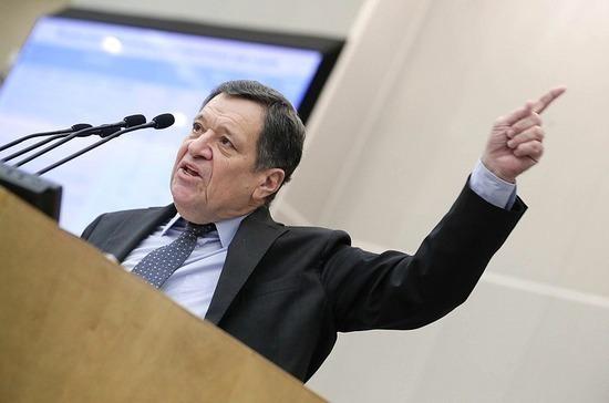 Макаров рассказал, чем проект бюджета на 2021-2023 годы отличается от предыдущих