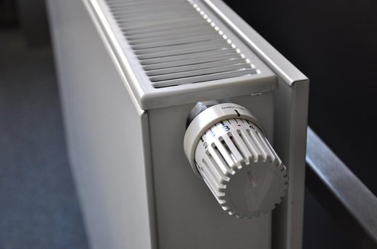 Правительство утвердит образцы документов о подключении к системам теплоснабжения
