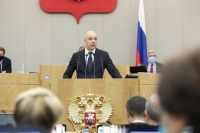 Силуанов: средства на лекарственное обеспечение в проекте бюджета не сокращены