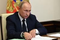 Президент поручил направить в регионы комиссии для изучения ситуации с коронавирусом