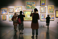 В Минкультуры разработали программу развития частных музеев