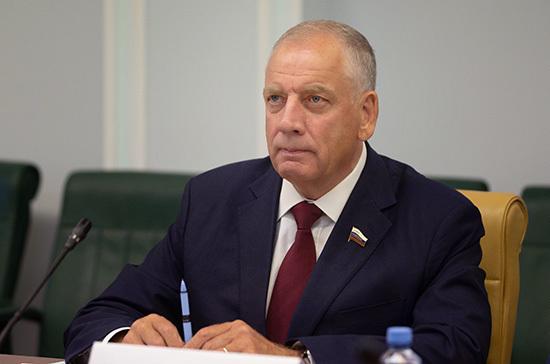 Митин предложил пересмотреть льготы для белорусских производителей сельхозтехники