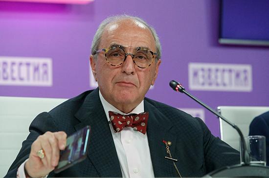 Александра Добровинского лишили адвокатского статуса на два года