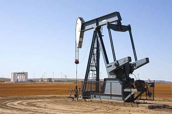 Цена нефти Brent опустилась ниже $39 за баррель