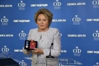 Совет Федерации наградит детей-героев