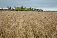 Минсельхоз поддержит закупки только испытанной отечественной сельхозтехники