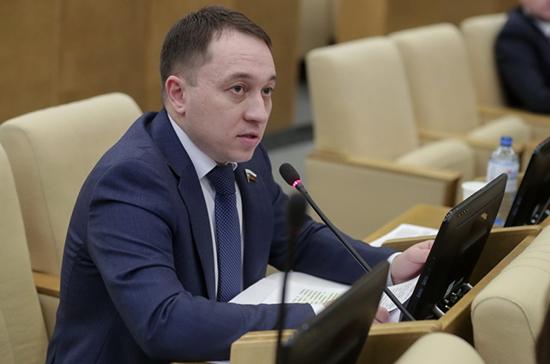 Быков назвал долгожданным решение лечить детей с заболеванием СМА за счёт средств бюджета