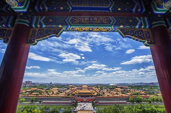 Законы, вступающие в силу в Китае с 1 ноября