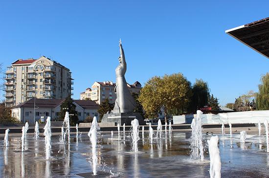 Краснодарский край в 2020 году посетили более 10 млн туристов