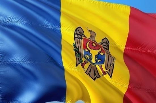 Выборы президента Молдавии признали состоявшимися