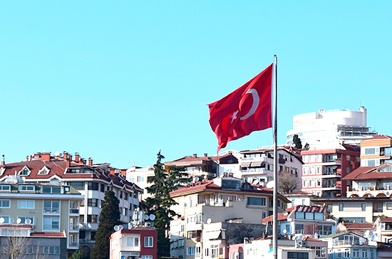 Число погибших при землетрясении в Турции превысило 60