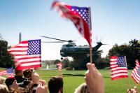 В Совете Федерации призвали «не ждать чудес» от выборов в США