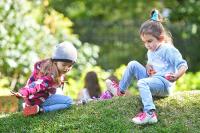 Россиянам упростили оформление пособий на детей от 3 до 7 лет