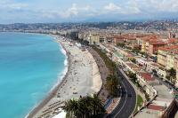 МВД Франции: нападавший в Ницце прибыл в страну, чтобы совершить теракт
